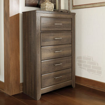 Picture of Adams 5 Drawer Chest