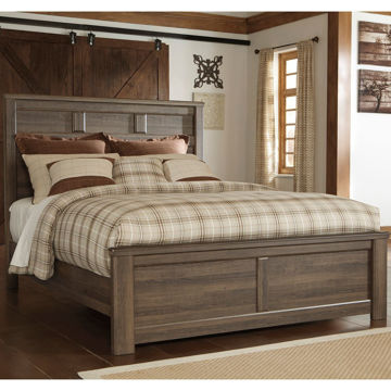 Picture of Adams Queen Bed