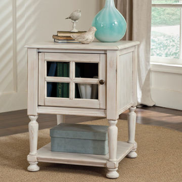 Picture of Leyton Chairside Table