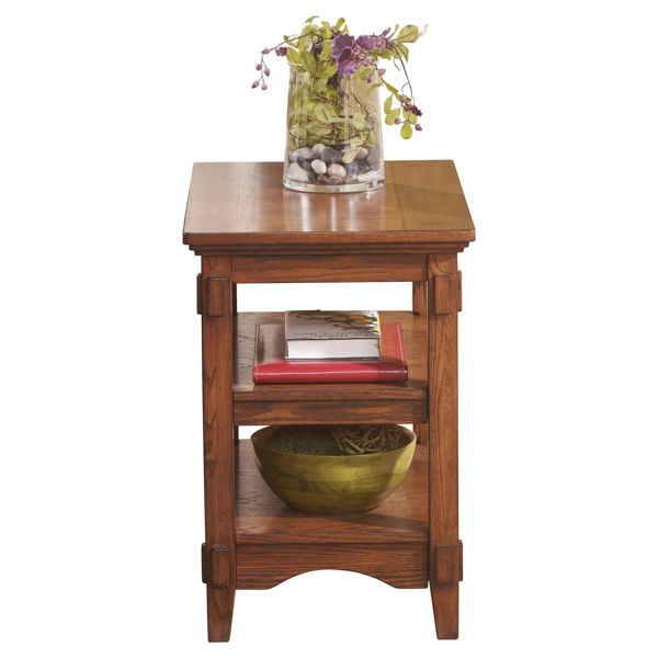 Picture of Arizona Chairside Table