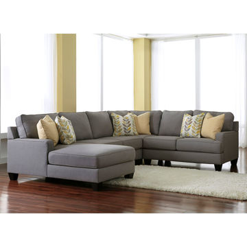 Picture of Sharon 4 Piece Sectional Sofa Set
