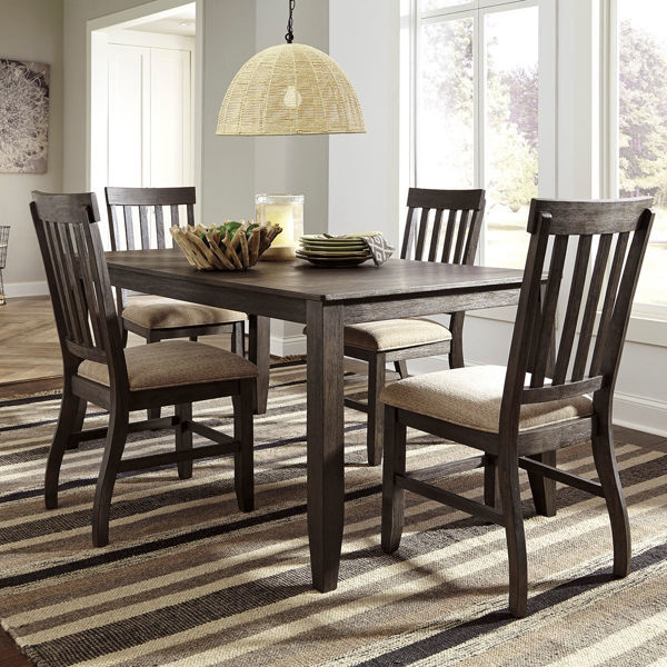 Picture of Brock Dining Upholstered Side Chair
