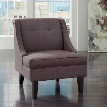 Picture of Gray Accent Chair
