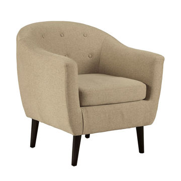 Picture of Accent Chair in Khaki