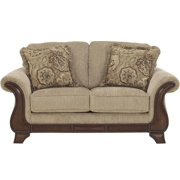Picture of Thoroughbred Loveseat