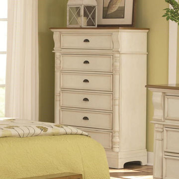 Picture of Gina 6 Drawer Chest