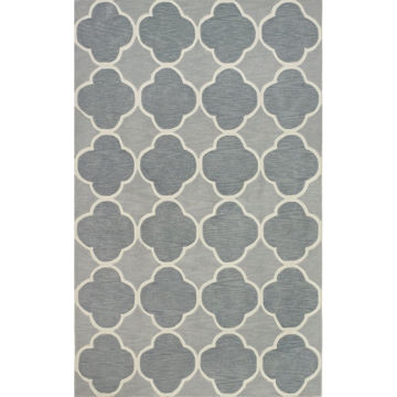 """Picture of Infinity 2 Sky 5' X 7'6"""" Rug"""