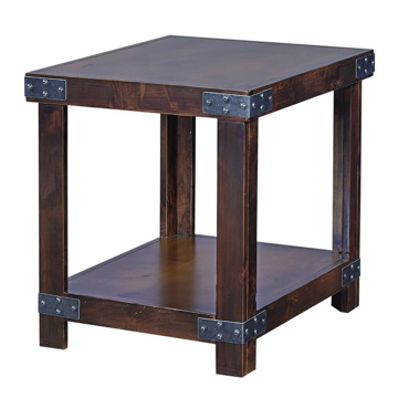 Picture of Ryder End Table