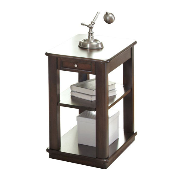 Picture of Saturn Chairside Table