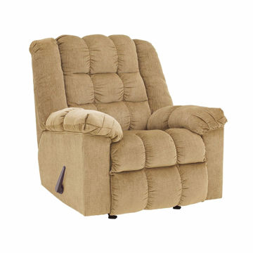 Picture of Priscilla Rocker Recliner in Sand