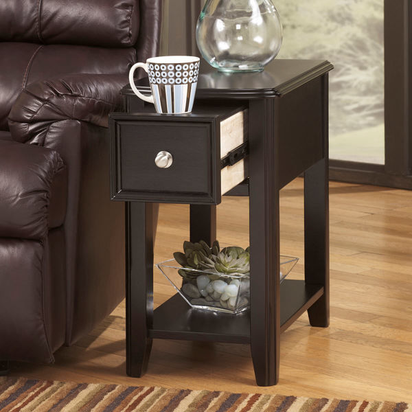 Picture of Belinda Chairside Table