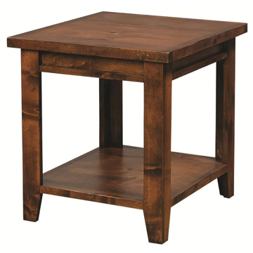 Picture of Gibson End Table