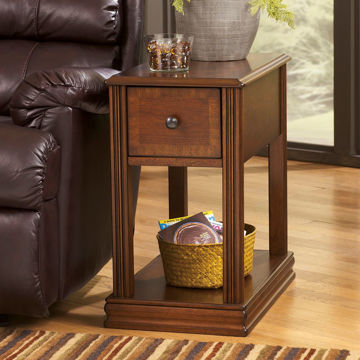 Picture of Hamlet Chairside Table