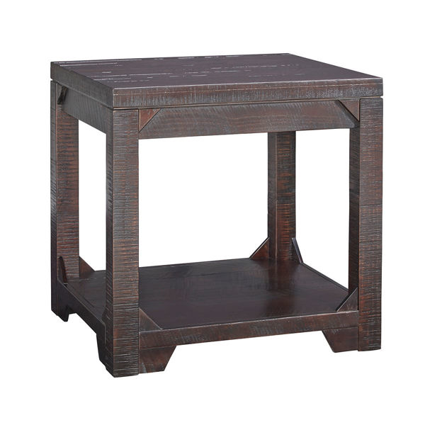 Picture of Maddy Rectangular End Table