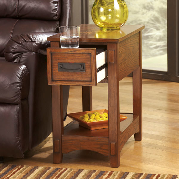 Picture of Marco Chairside Table