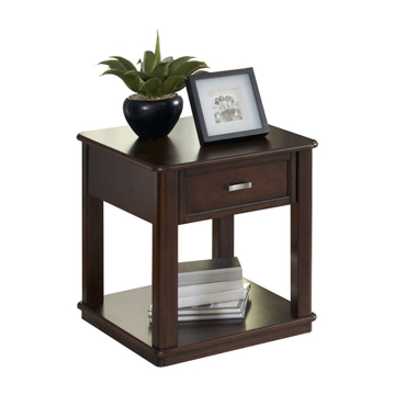 Picture of Saturn End Table