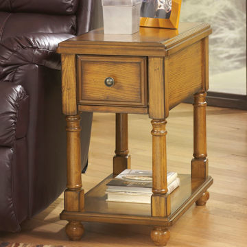Picture of Ryan Chairside Table