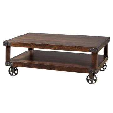 Picture of Ryder Cocktail Table
