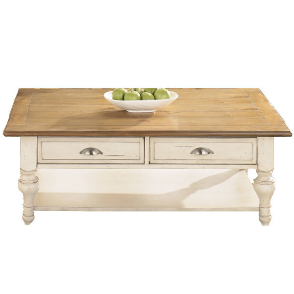 Picture of Sanibel Cocktail Table