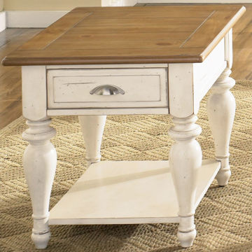 Picture of Sanibel End Table