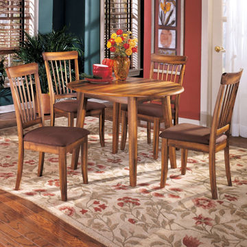 Picture of Napa 5 Piece Dining Set