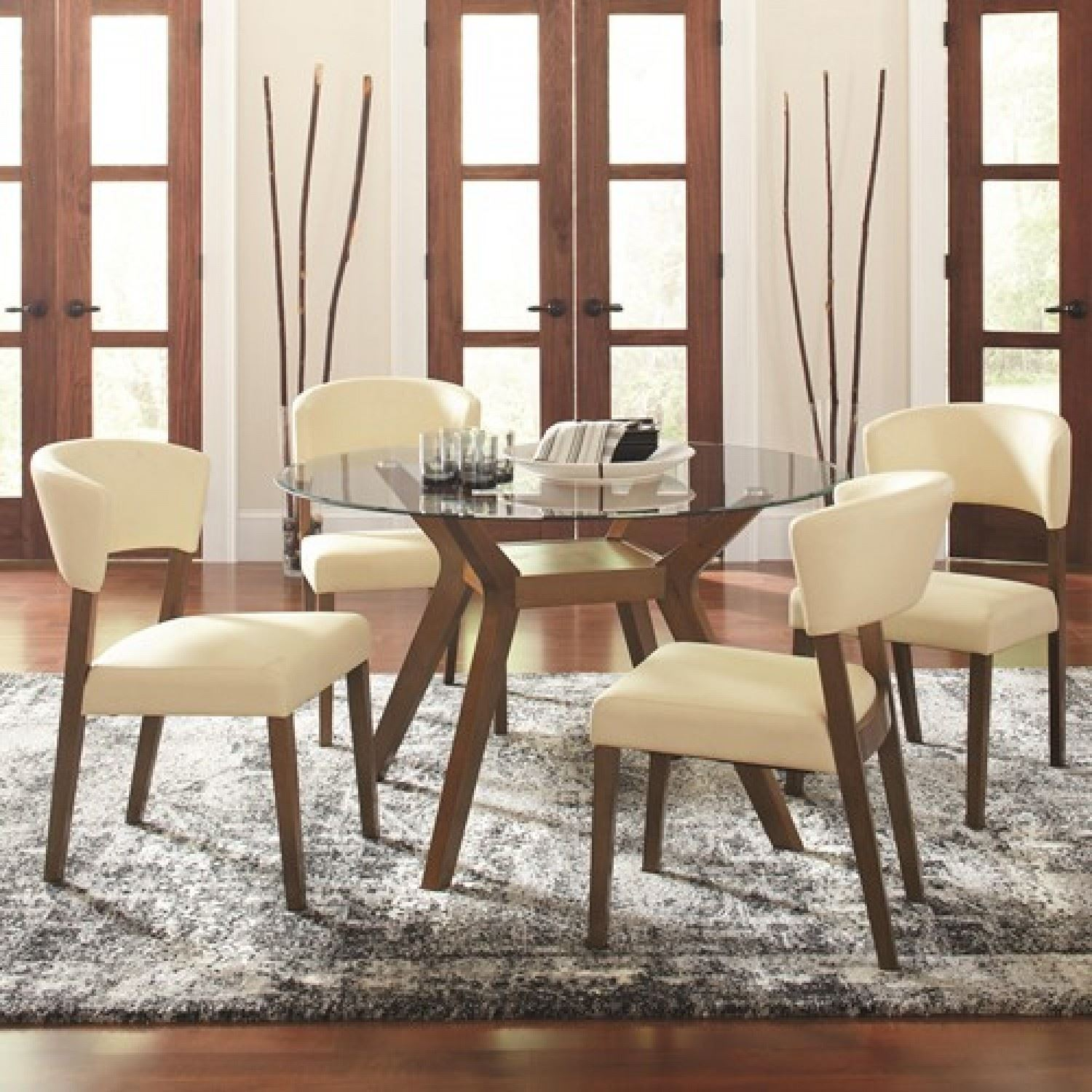 Terrific Normandy Dining Table Base Round Squirreltailoven Fun Painted Chair Ideas Images Squirreltailovenorg