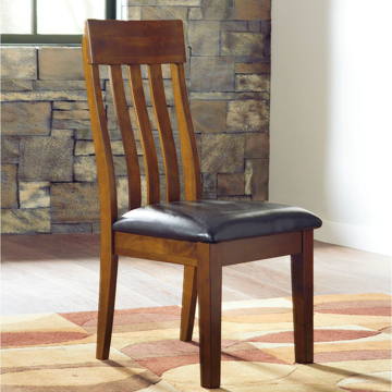 Picture of Max Upholstered Side Chair