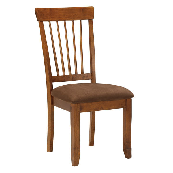 Picture of Napa Upholstered Side Chair