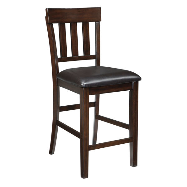 Picture of Bedford Upholstered Barstool