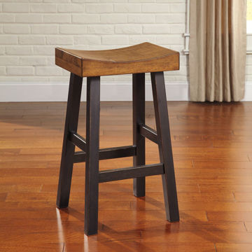 Picture of Emmet 30 in. Bar Height Stool