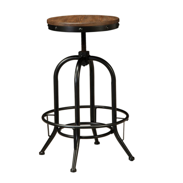 Picture of Owen 30 in. Swivel Stool