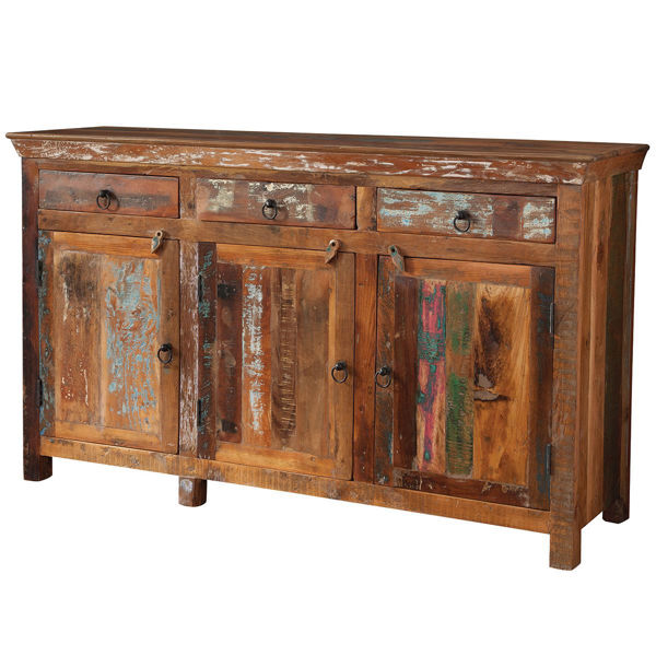 Picture of Reclaimed Credenza