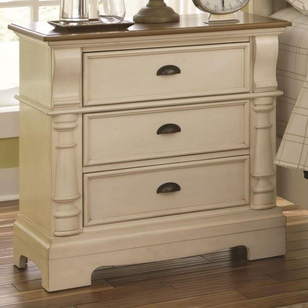 Picture of Gina Nightstand