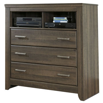 Picture of Adams TV Media Chest