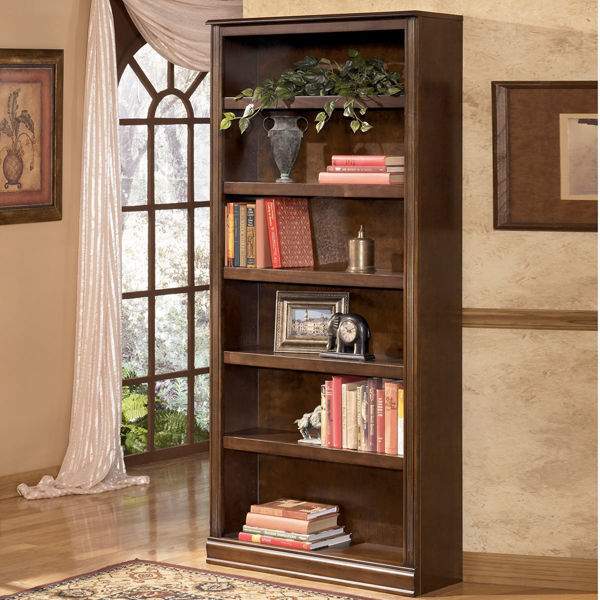 Picture of Large Bookcase