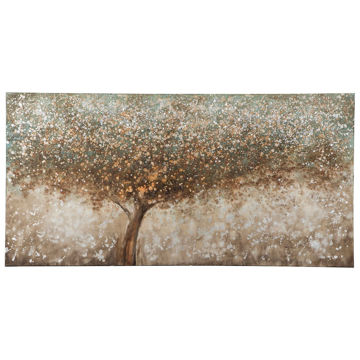 Picture of O'Keria Tree Art Canvas