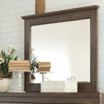Picture of Adams Dresser Mirror