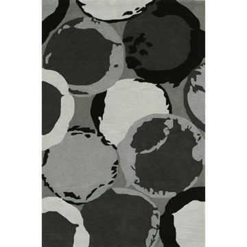 Picture of Aloft 8X10 Gray Rug