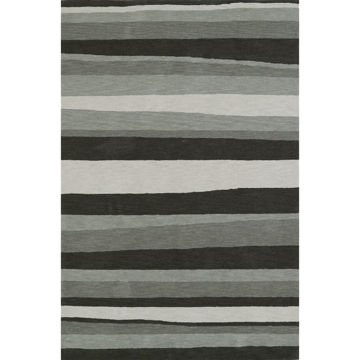 "Picture of Aloft Charcoal 5'X7'6"" Rug"