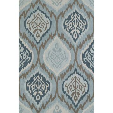 "Picture of Aloft Spa 5'X7'6"" Rug"