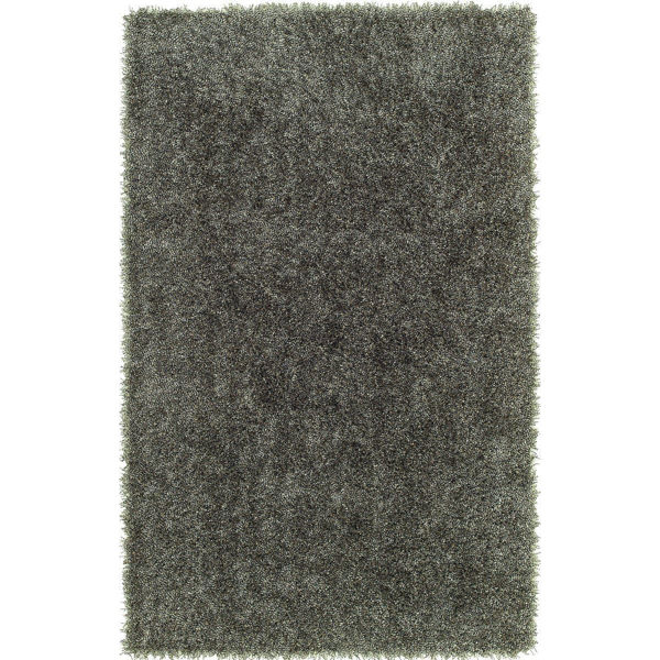 """Picture of Belize Grey 5'X7'6"""" Area Rug"""