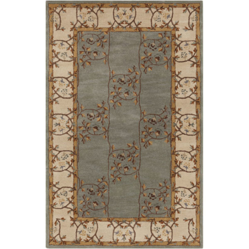 Picture of Caesar Slate Gray 5'X8' Area Rug