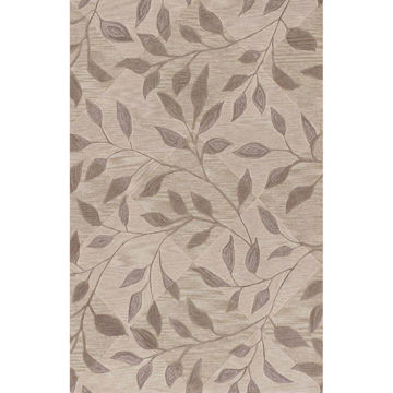 "Picture of Studio 21 Ivory 5'X7'9"" Rug"