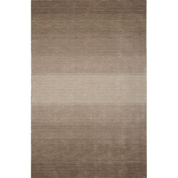 """Picture of Torino Taupe 5'X7'3"""" Rug"""