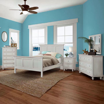 Picture of Bermuda Bedroom Collection