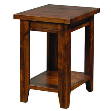 Picture of Gibson Chairside Table