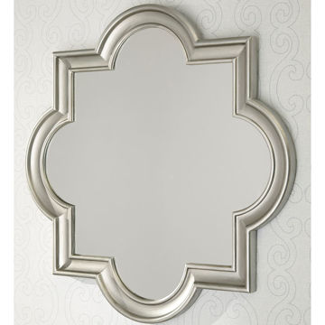 Picture of Desma Accent Mirror