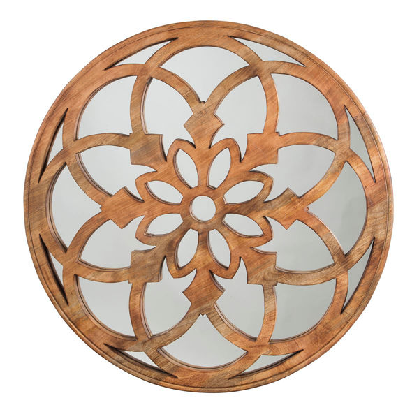 Picture of Oilhane Accent Mirror
