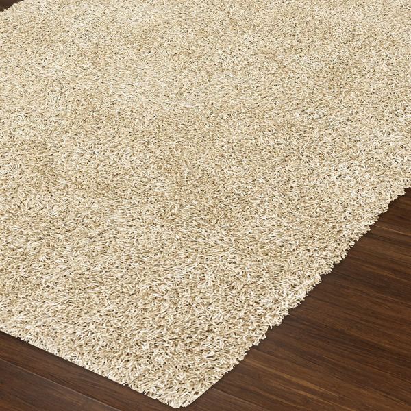 Picture of Illusions 69 Ivory 8X10 Rug