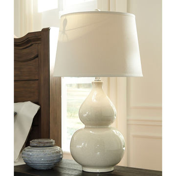 Picture of Ceramic Table Lamp